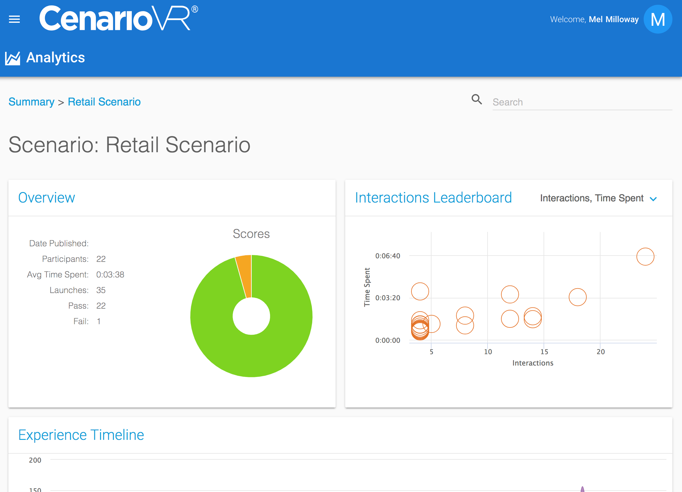 cenarioVR-analytics